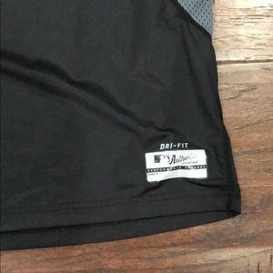 Nike Shirts - San Francisco Giants Nike Pro Combat Shirt